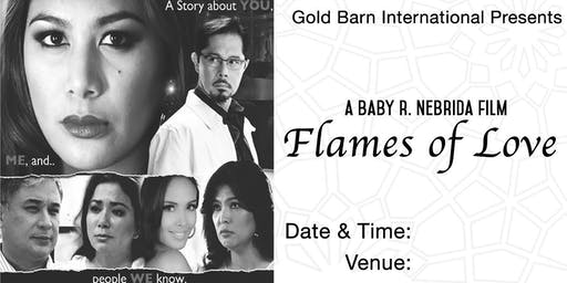 "Special Screening ""Flames of Love"""