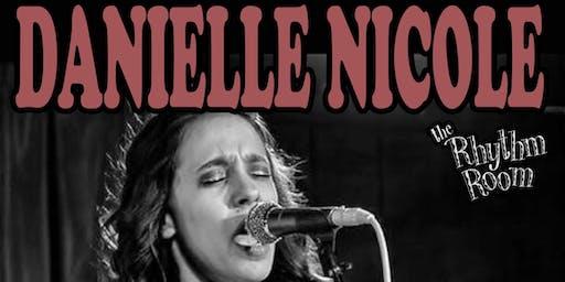 DANIELLE NICHOLE (Evening Show)