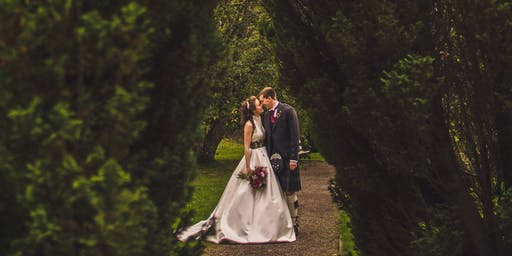 Crieff Hydro's 2020 Wedding Fair