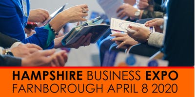 Hampshire Business Expo 2020