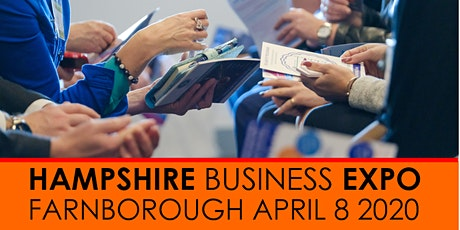 Hampshire Business Expo 2020 tickets