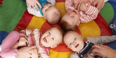 Babys Lounge - der Treffpunkt