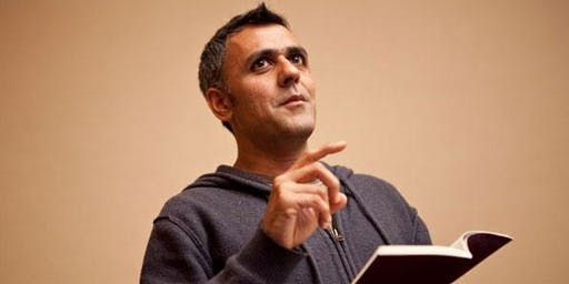 Bristol Poetry Institute Annual Reading 2019: Daljit Nagra