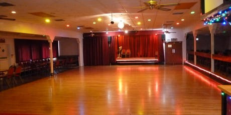 Ballroom & Sequence Dancing tickets