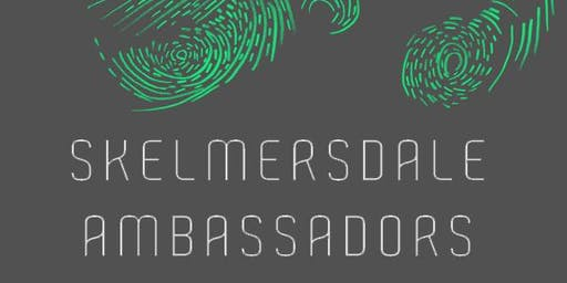 Skelmersdale Ambassadors Business Breakfast Event