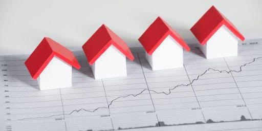 CONVEGNO: Analisi del mercato immobiliare, trend e proiezioni