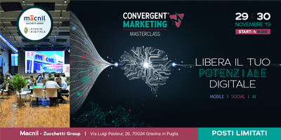 Convergent Marketing® MasterClass