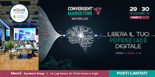 Convergent Marketing® MasterClass