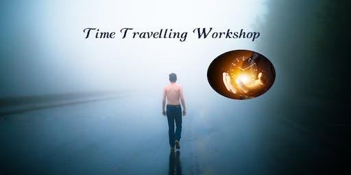 Teslas Time Travelling Workshop