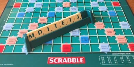 Scrabble (Burnley) tickets