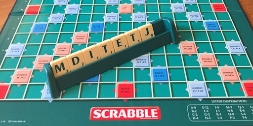 Scrabble (Burnley)