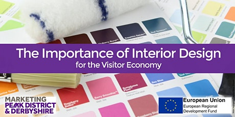Understanding the importance of interior design for the visitor economy tickets