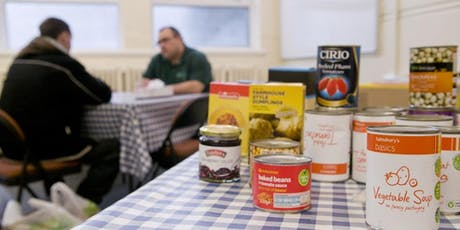 The impact of benefit changes on the food security of vulnerable people tickets