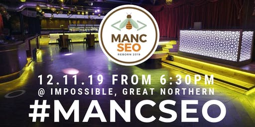 MancSEO: The November Edition