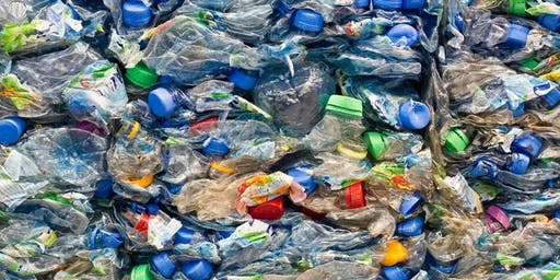 Towards a plastic free community