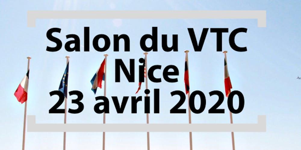Salon Villepinte Calendrier 2020.Salon Du Vtc Nice