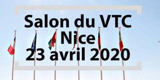 Salon du VTC Nice