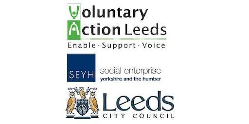 Leeds Social Enterprise Breakfast Meeting