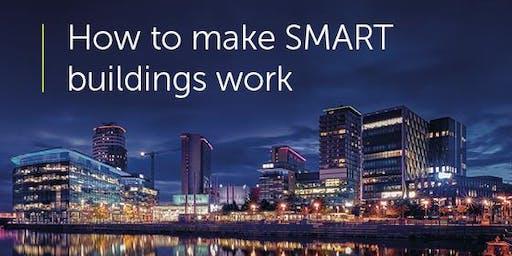 SSE Smart Buildings Roadshow