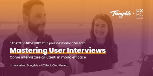 Mastering User Interviews