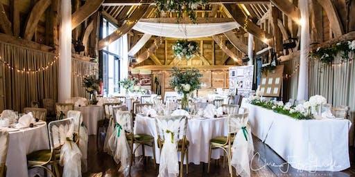 Michelham Priory Wedding Show