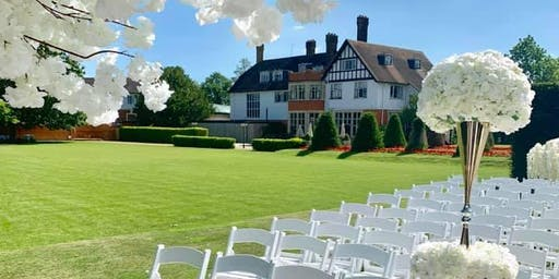 Greenwoods Hotel & Spa Wedding Show