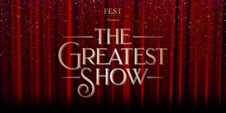 The Greatest Show tickets