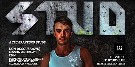 STUD Launch | A Tech Rave For Studs tickets