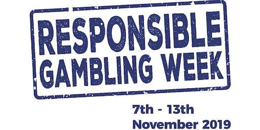 Responsible Gambling Week 2019 – Malta Event