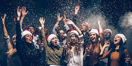 SCCL Christmas party- London tickets