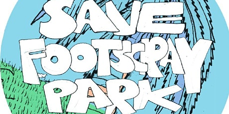 Save Footscray Park Band Night tickets