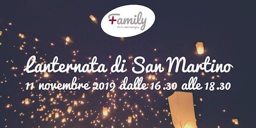 Lanternata di San Martino