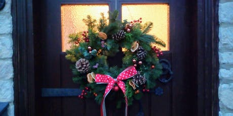 Keynsham Wreath Making Workshop tickets