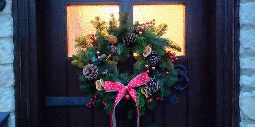 Keynsham Wreath Making Workshop