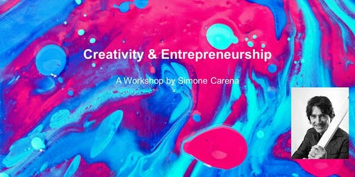 Creativity & Entrepreneurship