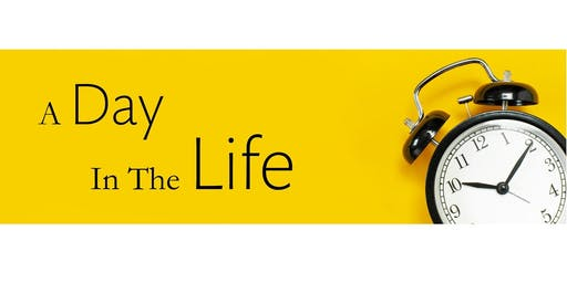 A Day In The Life Employment & HR Workshop Series. November Workshop