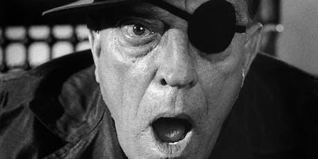 LRB Screen: Stephen Dillane and Gare St Lazare Ireland present Samuel Beckett's 'Film' tickets
