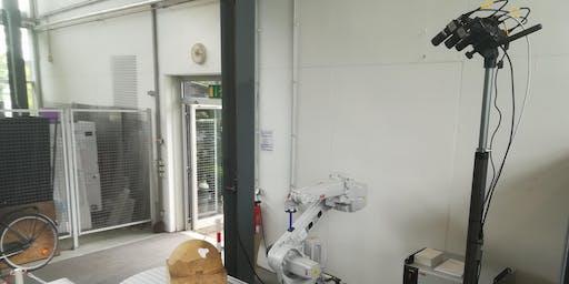 Workshop #3: Industrielle Bildverarbeitung