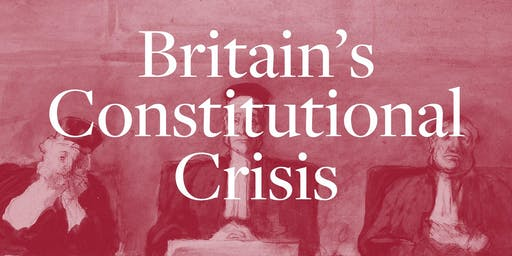 Britain's Constitutional Crisis: Brexit, the judiciary & the rule of law