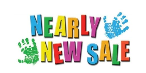 Nearly New and Pre loved Sale