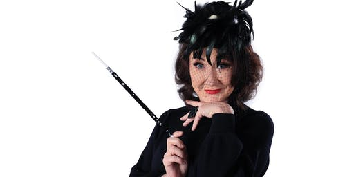 Fiona O'Loughlin - Gap Year Show - A True Story!