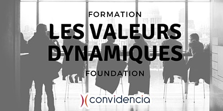 "// REPORT // Valeurs Dynamiques : ""Foundation"" [MARS 2020] tickets"