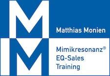 Matthias Monien Training logo
