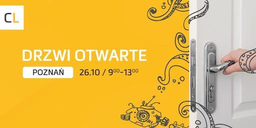 Drzwi Otwarte Coders Lab w Poznaniu