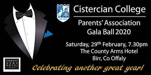 2020 Cistercian College Gala Ball