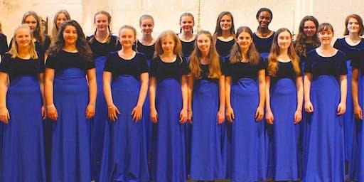 A Taste of Christmas - Cantabile Charity Christmas Concert