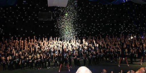 Evolve - Excel Dance Show
