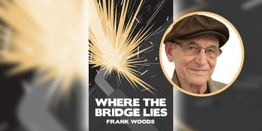 Author Event with Frank Woods