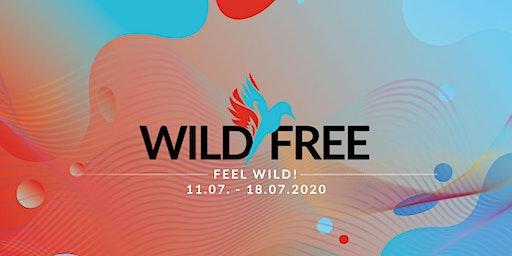 Wild & Free Festival Part 2