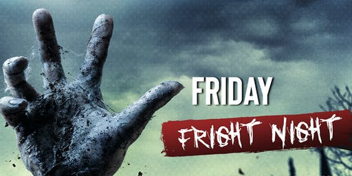 CLSA Fright Night